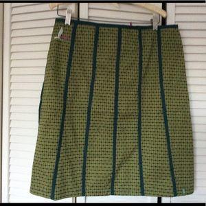 Scandinavian Skirt by Skunkfunk